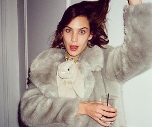 alex turner, fashion, and fur image