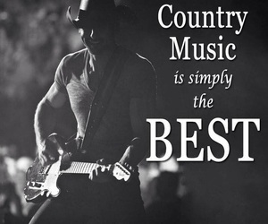 country, country music, and hell yeah image