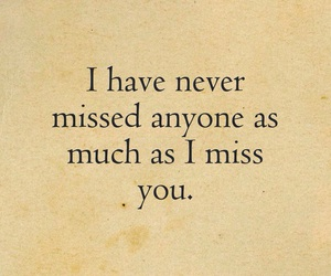 anyone, miss you, and never image