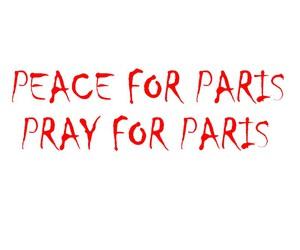 paris, pray for paris, and peace for paris image