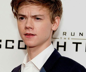 thomas sangster, tst, and thomas brodie sangster image