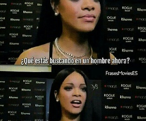 rihanna, frases, and funny image