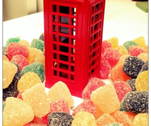 britain, candy, and london image