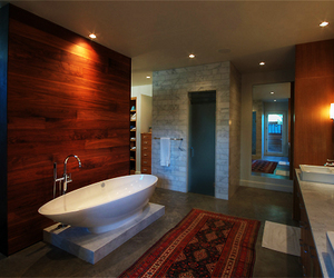 bath, jacuzzi, and bathroom image