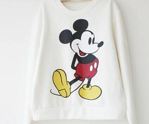 disney, fashion, and shirt image