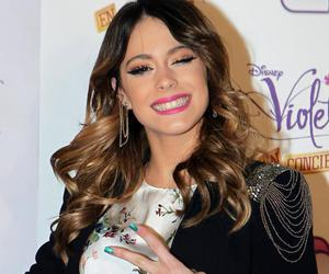 martina stoessel, violetta, and martina image