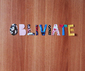 obliviate and harry potter image