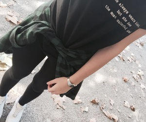 outfit of the day image