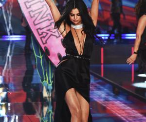 selena gomez, selena, and Victoria's Secret image
