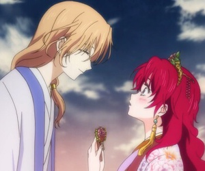yona, akatsuki no yona, and soo-won image