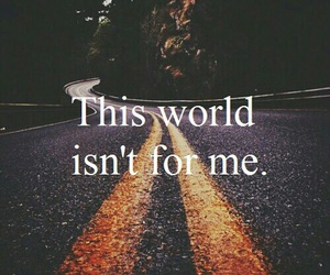 world, quotes, and me image