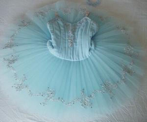 tutu, ballerina, and ballet image