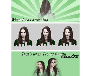 spencer hastings and pll image