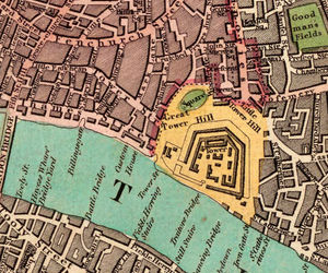 1800s, london, and victorian image