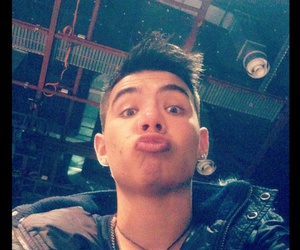 gorgeous, will singe, and OMG image