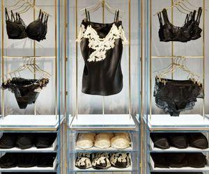 bra, underwear, and undies image