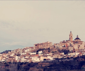 landscapes, lifestyle, and spain image