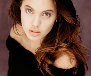 Angelina Jolie and angelina image