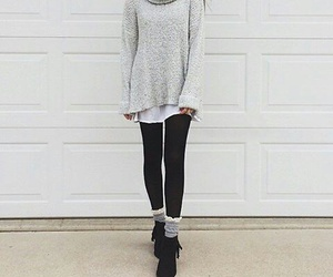 style, clothes, and casual image