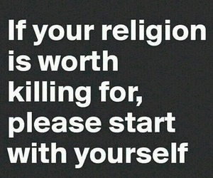 religion and quotes image