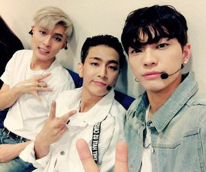 buffy, madtown, and lee geon image