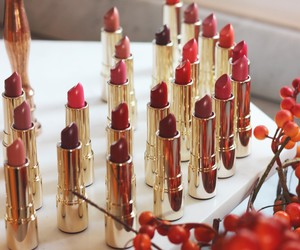 beauty, lipstick, and zoella image