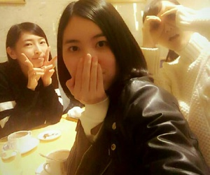 girls, ske48, and matsui jurina image