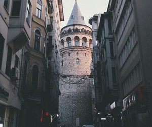 istanbul, love, and vintage image