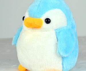 adorable, kawaii, and penguin image