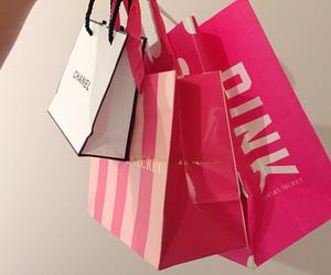 bag, chanel, and girly image