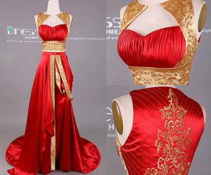 design, dress, and new image