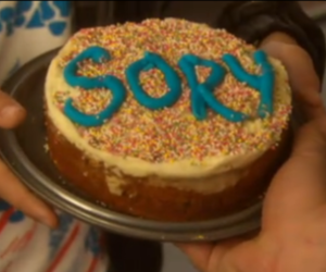apology, dale, and sorry image