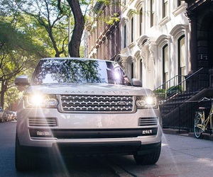Dream, one day, and range rover image