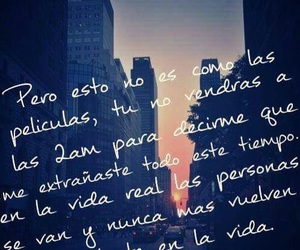 frases, reality, and peliculas image
