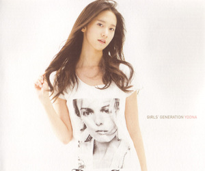 gee, snsd, and yoona image