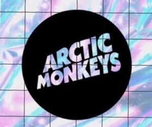 arctic monkeys, colors, and tumblr image