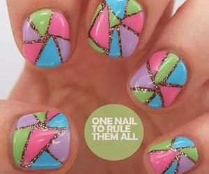 beautiful, nail, and tumblr image