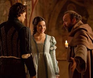 juliet capulet, romeo montague, and romeo&juliet image