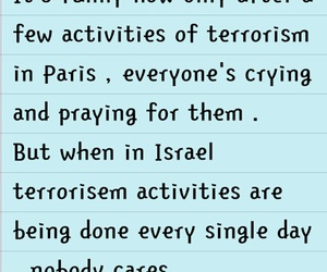 care, israel, and paris image