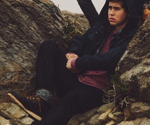 nash grier, nash, and magcon image