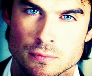 blue, sexy, and eyes image