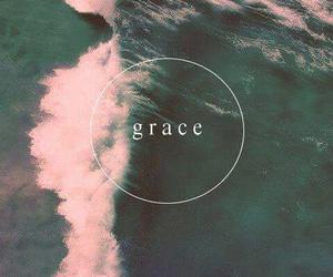 grace and god image