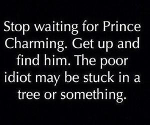 prince, funny, and prince charming image