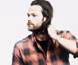 jared padalecki, Sam, and supernatural image