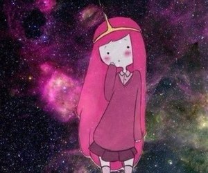 adventure time, princess, and princess bubblegum image