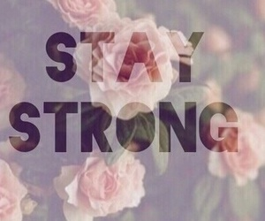 stay strong image
