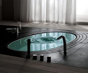 bath, interior, and perfection image