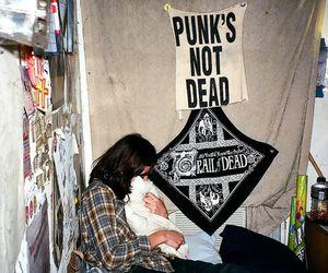punk, grunge, and alternative image