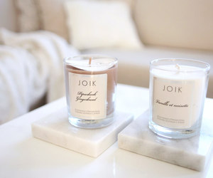 candle, decor, and interior image