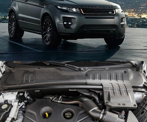 SUV, rangerover, and landrover image